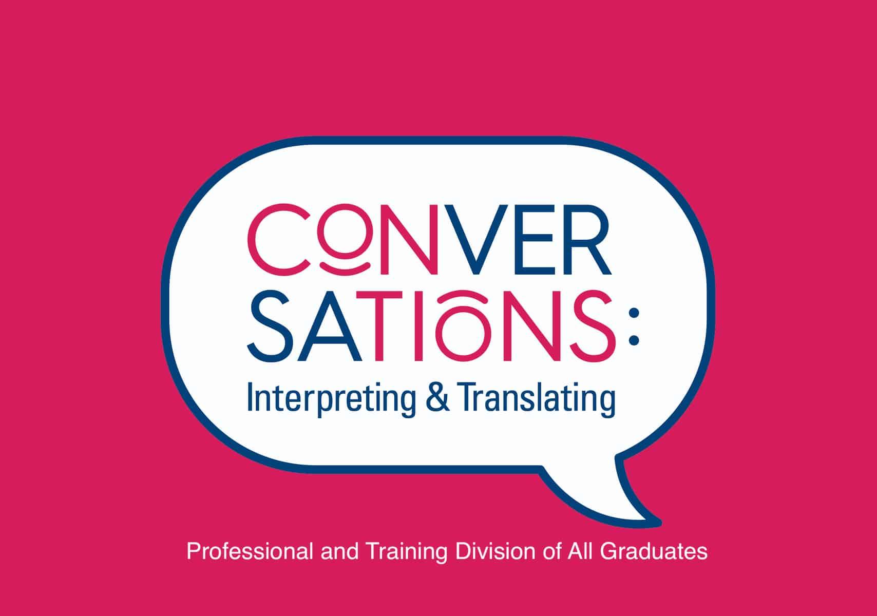 Conversations: